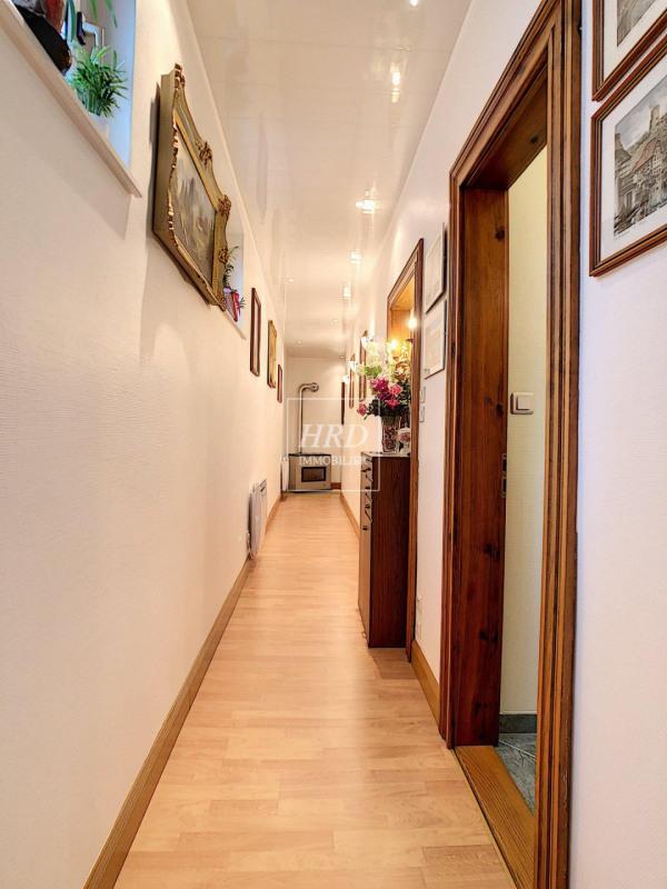Vendita appartamento Strasbourg 327050€ - Fotografia 7
