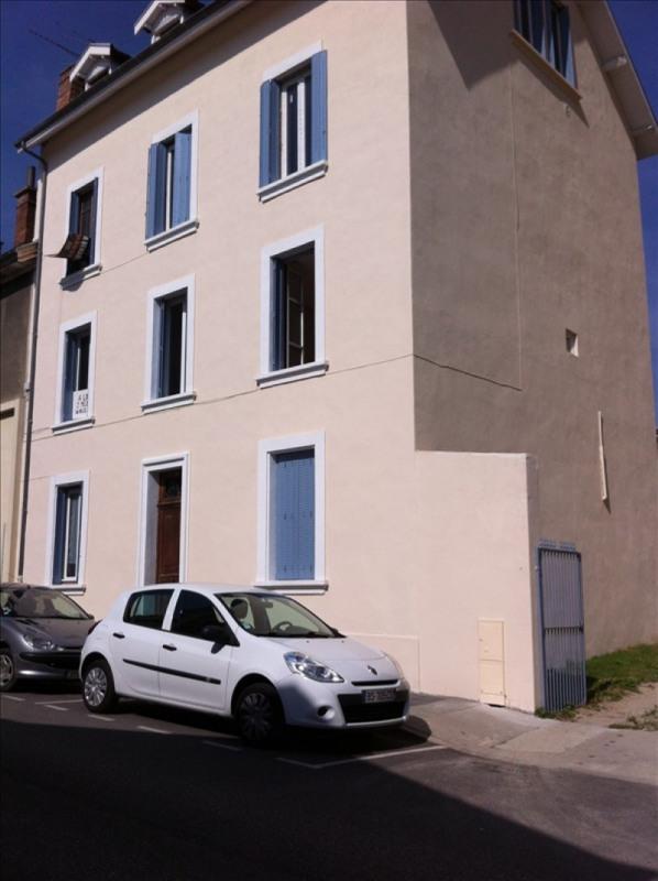 Alquiler  apartamento Voiron 320€ CC - Fotografía 6