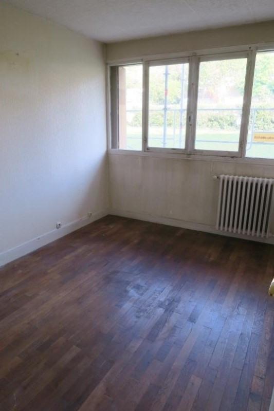 Sale apartment Verrieres le buisson 199000€ - Picture 5