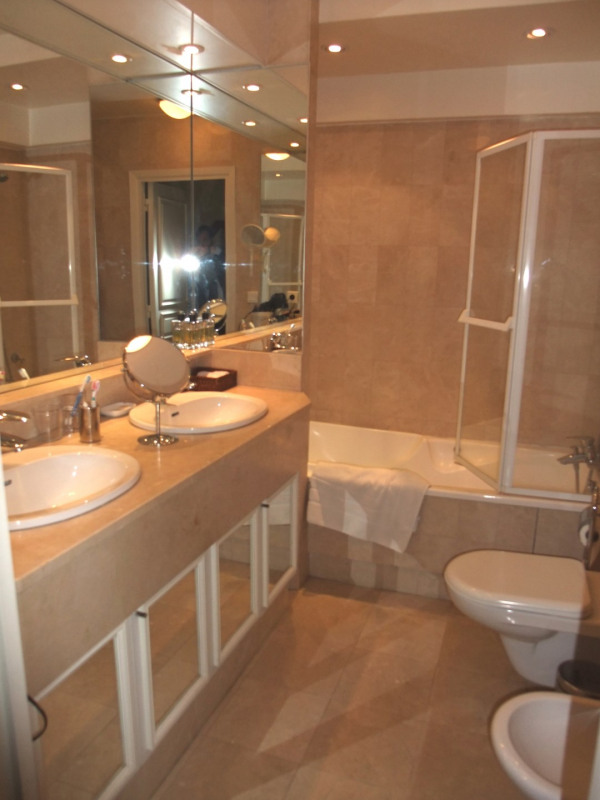 Vente de prestige appartement Paris 8ème 1400000€ - Photo 5