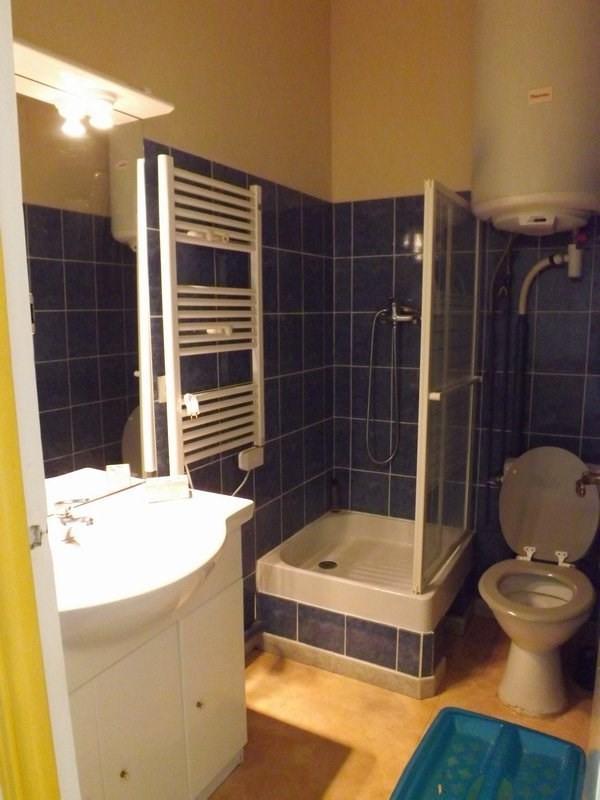 Alquiler  apartamento Barneville carteret 397€ CC - Fotografía 3