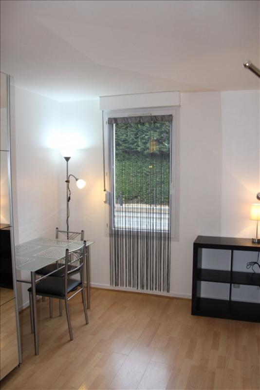 Verhuren  appartement Guyancourt 635€ CC - Foto 3