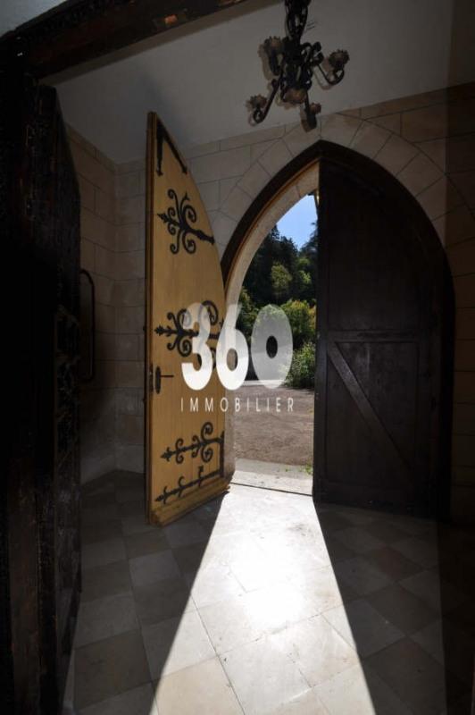 Sale house / villa Premeyzel 295000€ - Picture 6