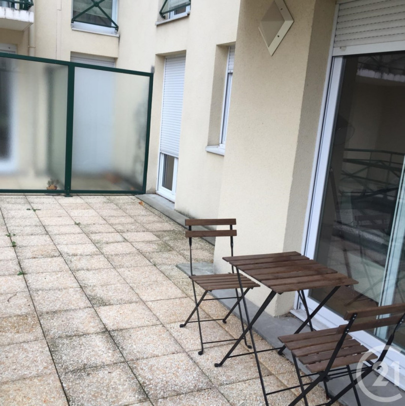 Locação apartamento 14 625€ CC - Fotografia 4