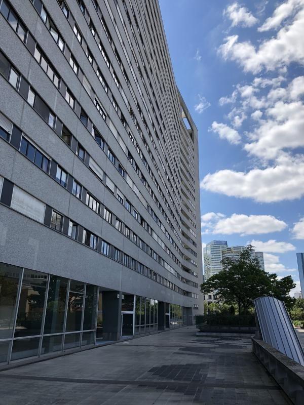 Vente appartement Courbevoie 472500€ - Photo 2