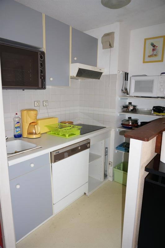 Vacation rental apartment Stella plage 216€ - Picture 8