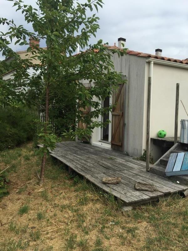 Sale house / villa Longeville sur mer 161200€ - Picture 7
