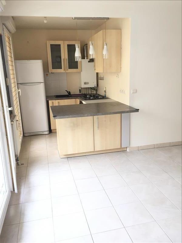 Sale apartment Bretigny sur orge 119500€ - Picture 2