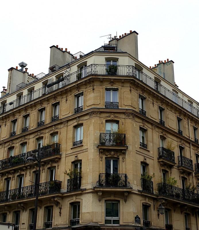 Vente appartement Paris 4ème 1202900€ - Photo 7
