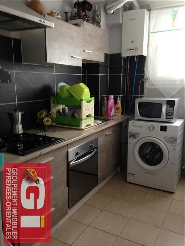 Vente appartement Perpignan 40 000€ - Photo 1