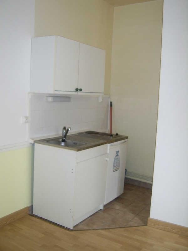 Alquiler  apartamento Nimes 300€ CC - Fotografía 4