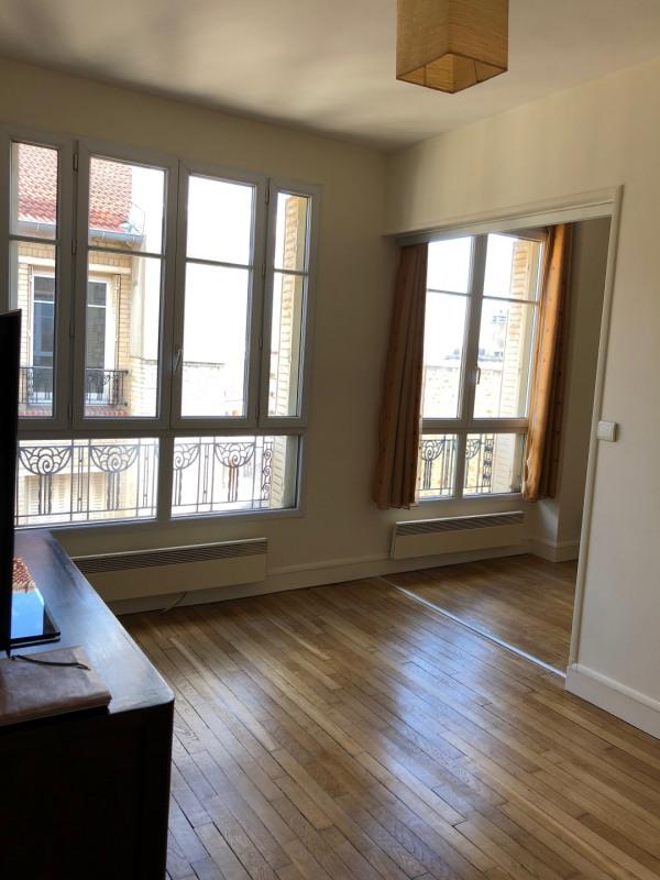Sale apartment Clamart 230000€ - Picture 1