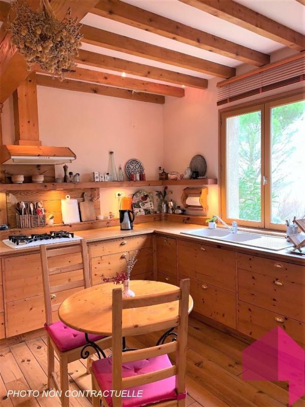 Vente de prestige maison / villa Labastide beauvoir 370000€ - Photo 3