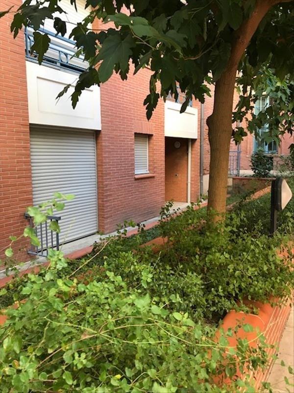 Alquiler  apartamento Toulouse 875€ CC - Fotografía 4