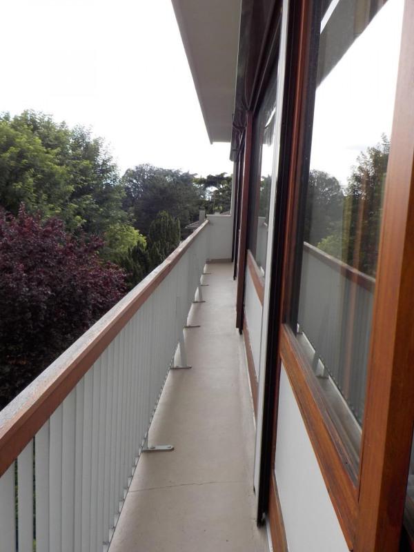 Rental apartment Les pavillons-sous-bois 862€ CC - Picture 8
