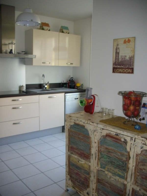 Rental apartment Chatou 1324€ CC - Picture 5