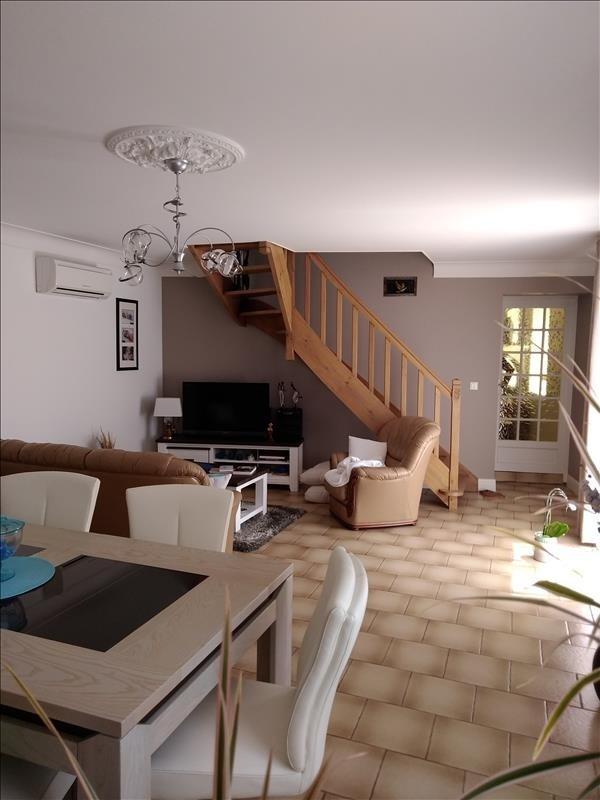 Venta  casa La milesse 228000€ - Fotografía 3