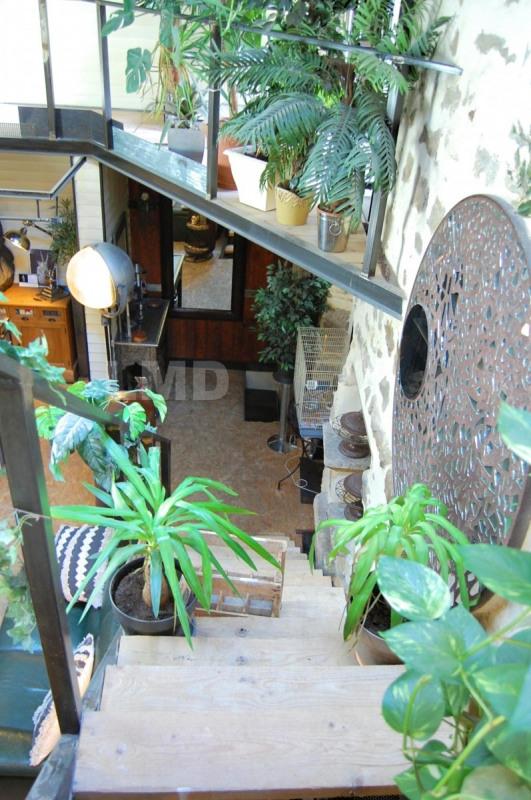 Vente maison / villa Les vans 279000€ - Photo 8