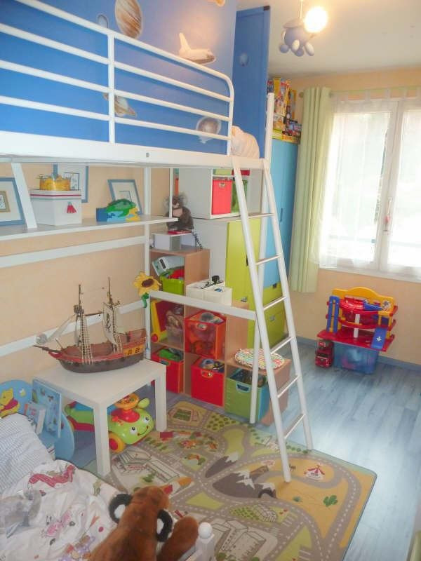 Rental apartment Andresy 993€ CC - Picture 6