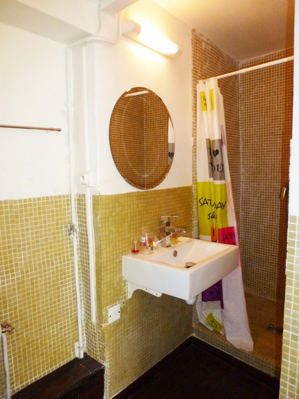 Sale apartment Avignon 108 000€ - Picture 5