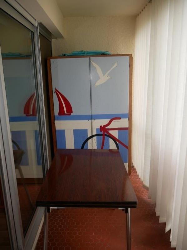Sale apartment Jard sur mer 65000€ - Picture 4