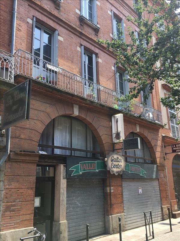 Rental apartment Toulouse 426€ CC - Picture 2