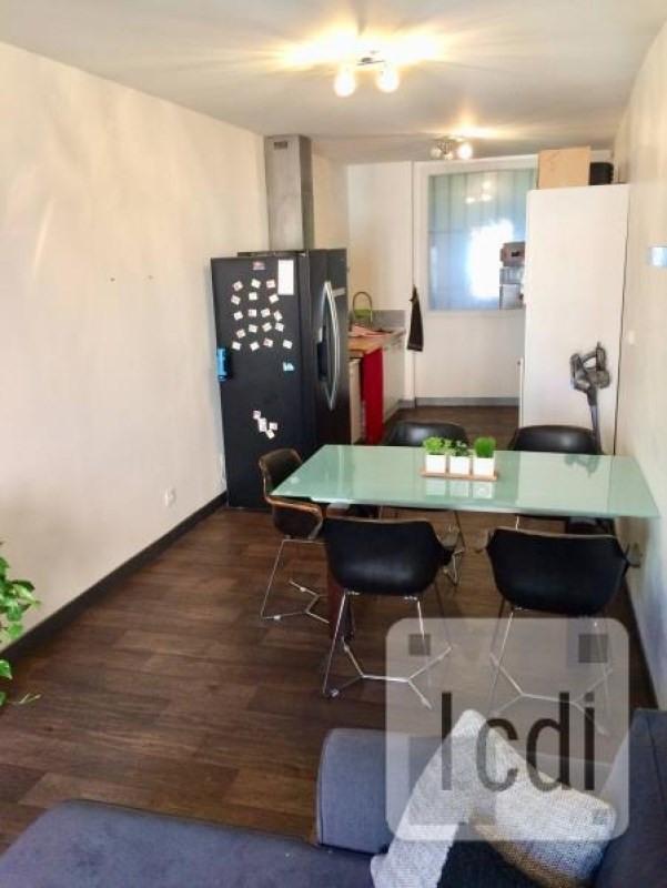 Vente appartement Le teil 75500€ - Photo 1