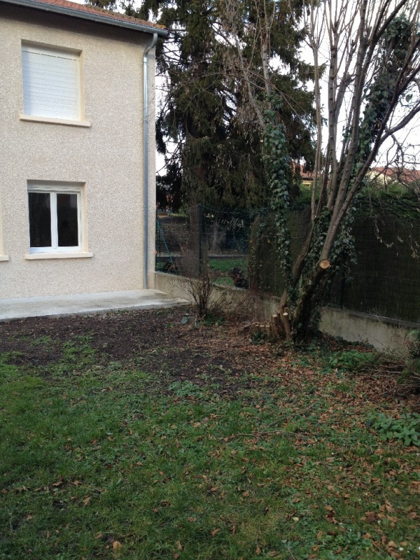 Locação casa Craponne 1100€ CC - Fotografia 4