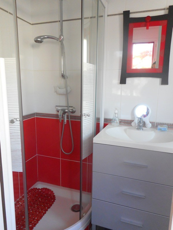 Location vacances appartement Saint-palais-sur-mer 250€ - Photo 5