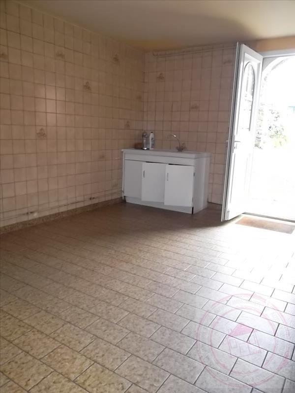Sale house / villa Beaulieu sous la roche 216300€ - Picture 8