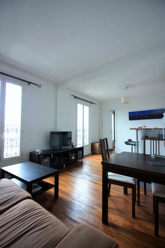 Vente appartement Paris 14ème 495000€ - Photo 3