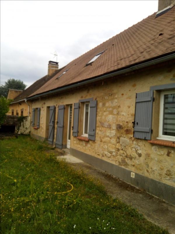 Vente maison / villa Sarge les le mans 233500€ - Photo 1