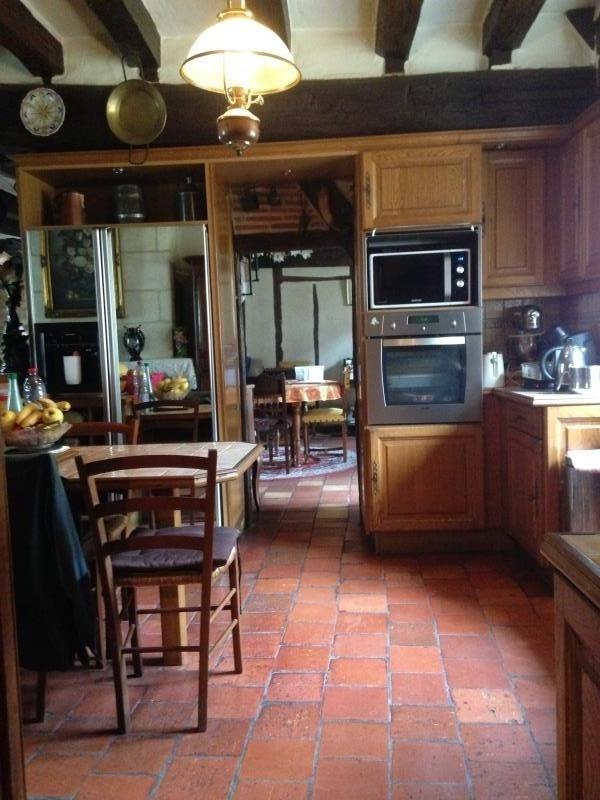Sale house / villa Sonzay 124800€ - Picture 4