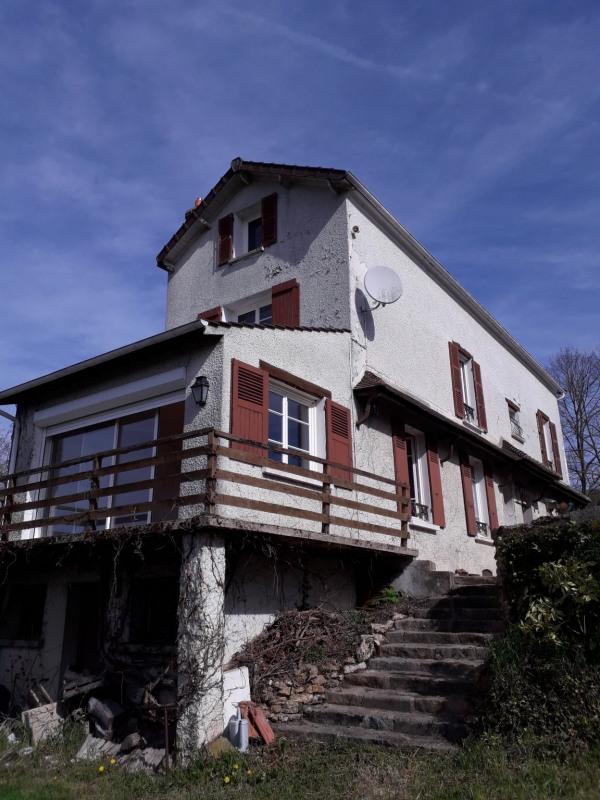 Vente maison / villa Saacy sur marne 165000€ - Photo 1