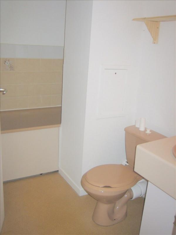 Rental apartment Honfleur 405€ CC - Picture 4