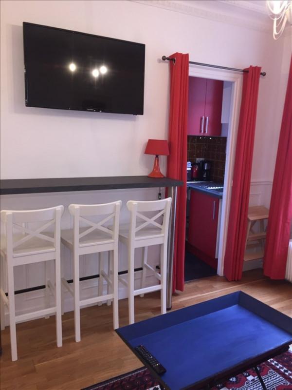 Affitto appartamento Paris 18ème 1180€ CC - Fotografia 1