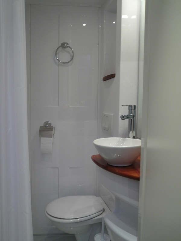 Location appartement Levallois perret 590€ CC - Photo 3