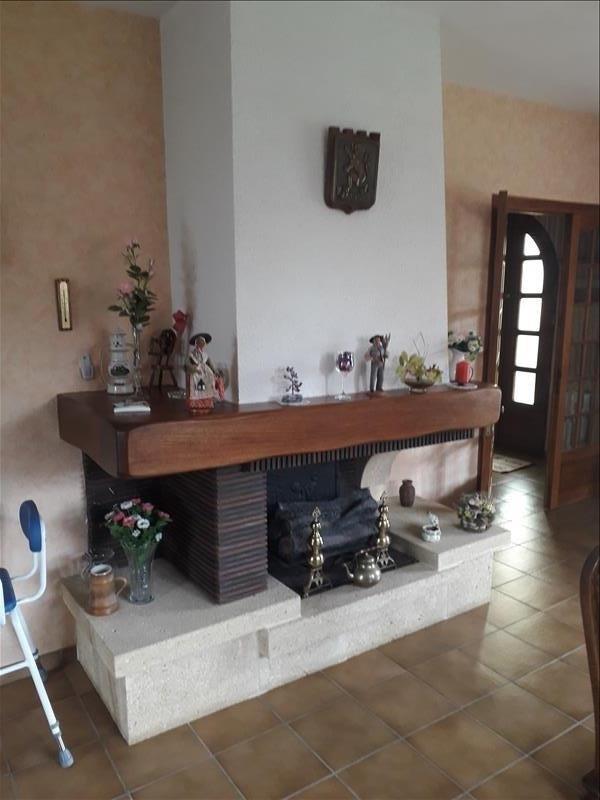 Sale house / villa Ecourt st quentin 209000€ - Picture 2