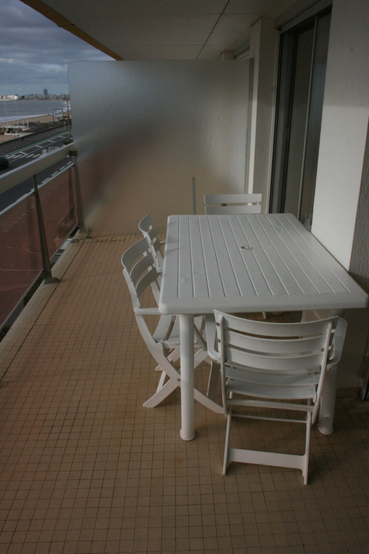 Location vacances appartement Pornichet 613€ - Photo 4