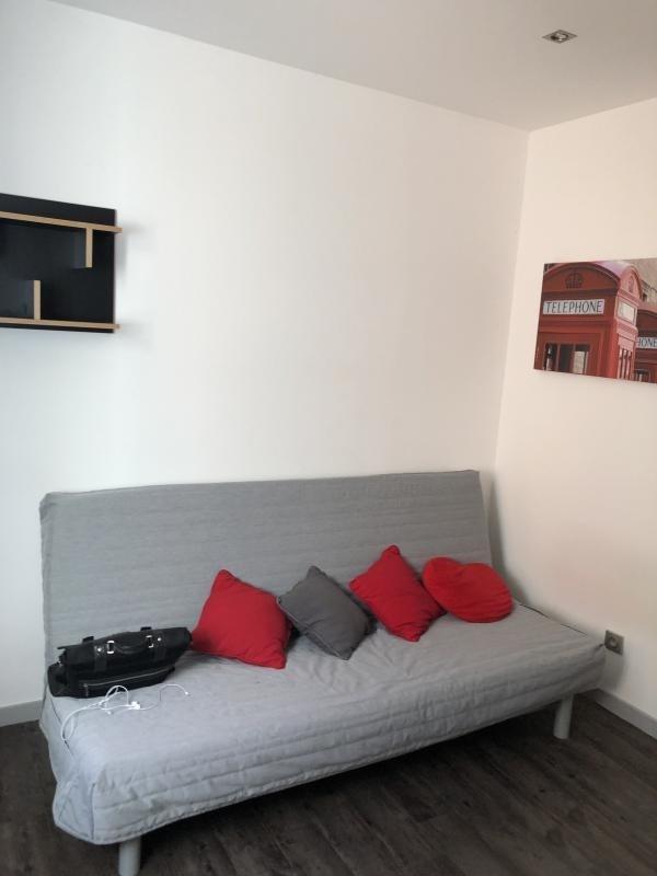 Locação apartamento Ecully 550€ CC - Fotografia 6