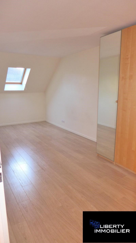 Vente appartement Trappes 231 000€ - Photo 9