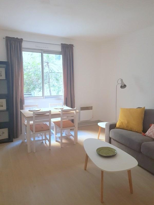 Location appartement Lyon 2ème 1100€ CC - Photo 1