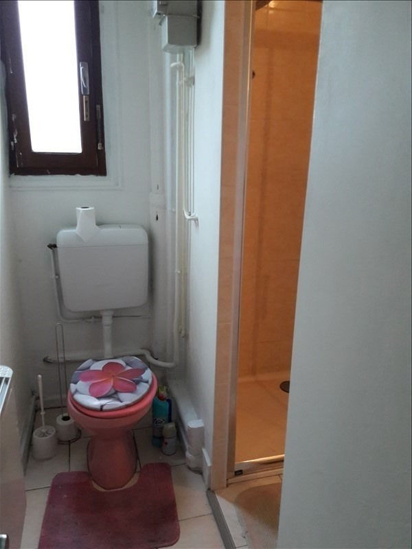 Sale apartment Nevers 57 000€ - Picture 3