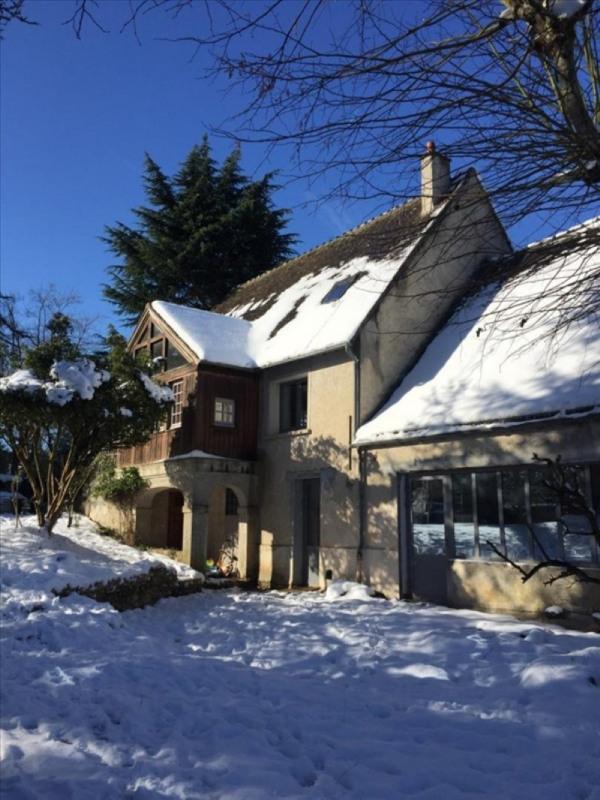 Sale house / villa Montfort l amaury 785000€ - Picture 5