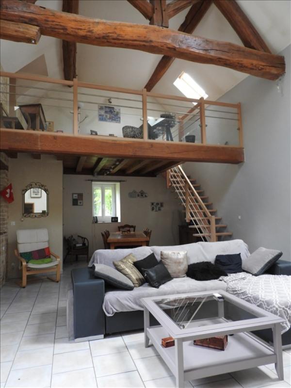 Sale house / villa Entre chatillon / montbard 139000€ - Picture 5