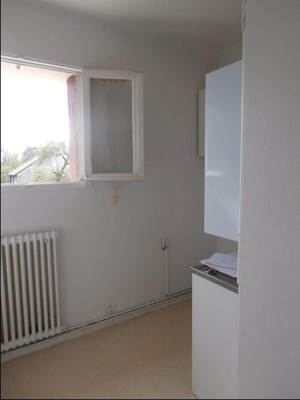 Rental apartment Caen 409€ CC - Picture 3
