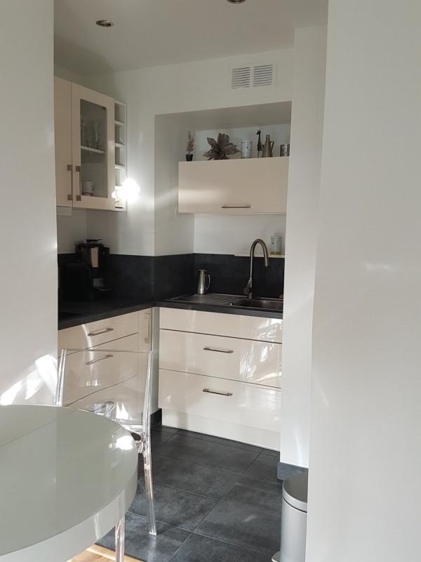 Rental apartment Le plessis-robinson 990€ CC - Picture 2