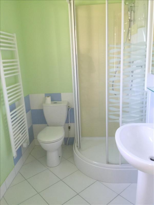 Rental apartment Honfleur 550€ CC - Picture 5