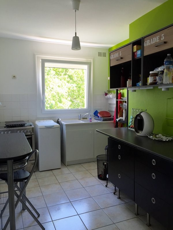 Location appartement Caen 560€ CC - Photo 3