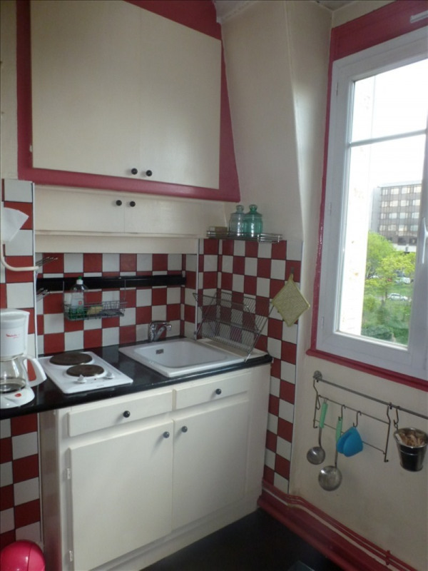 Location appartement Gentilly 725€ CC - Photo 3